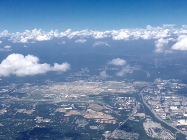 大人の海外社会科見学 デルタ航空を訪ねて!