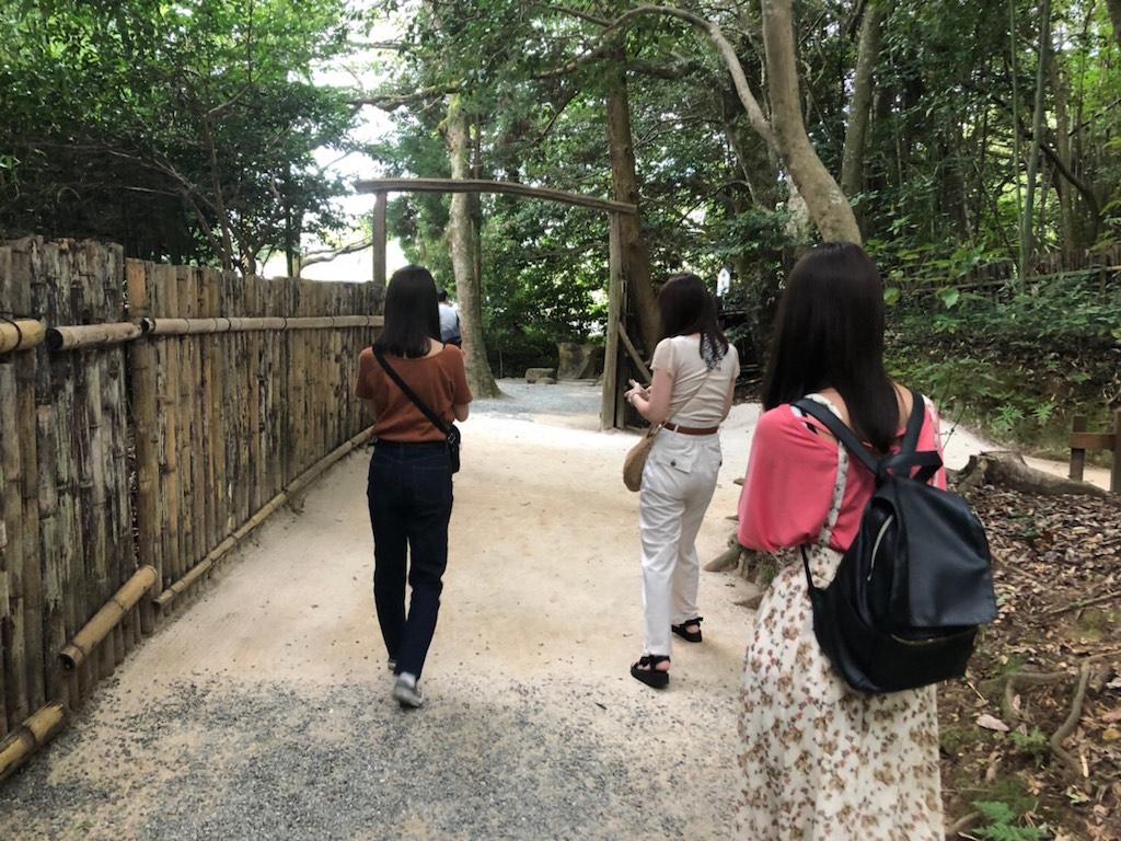 旅行 島根