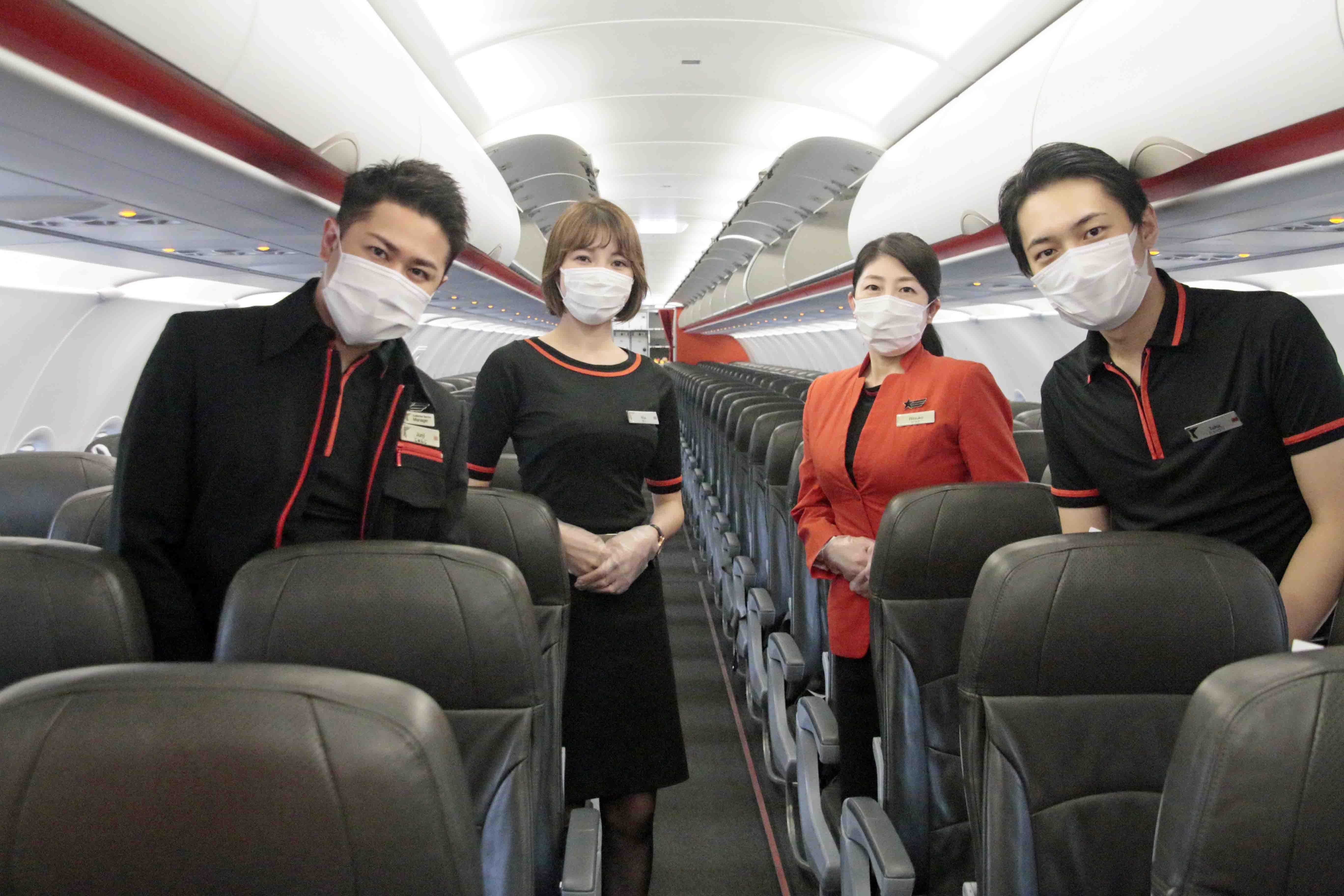 払い戻し ジェット スター コロナ コロナウイルス理由で航空券のキャンセル/変更できる?手数料かかるの?