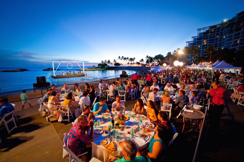 ハワイで開催される太平洋地域最大級の食の祭典
