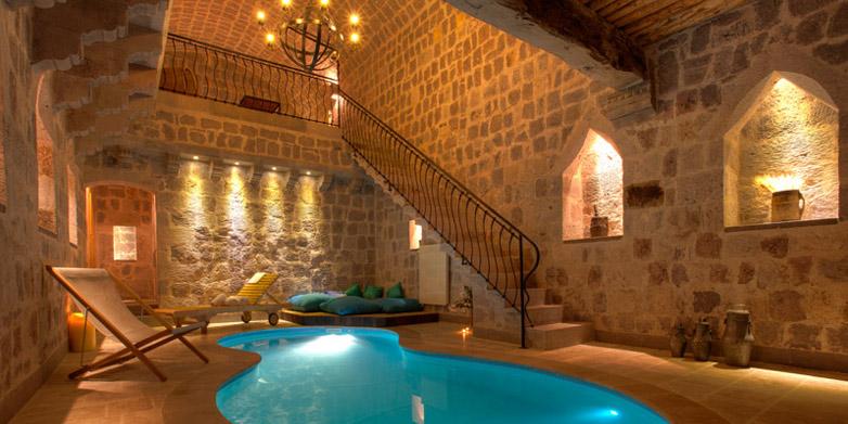 トルコのラグジュアリー洞窟ホテル「アルゴス・イン・カッパドキア」の誕生秘話と進行中のプロジェクトについて